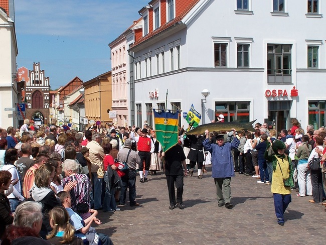 Teterower Hechtfest