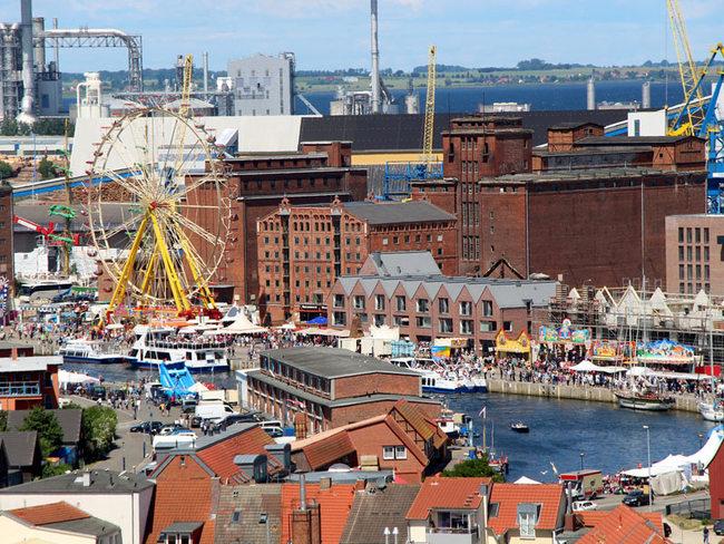 Wismarer Hafentage