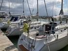 DELPHIA 29 im Hafen