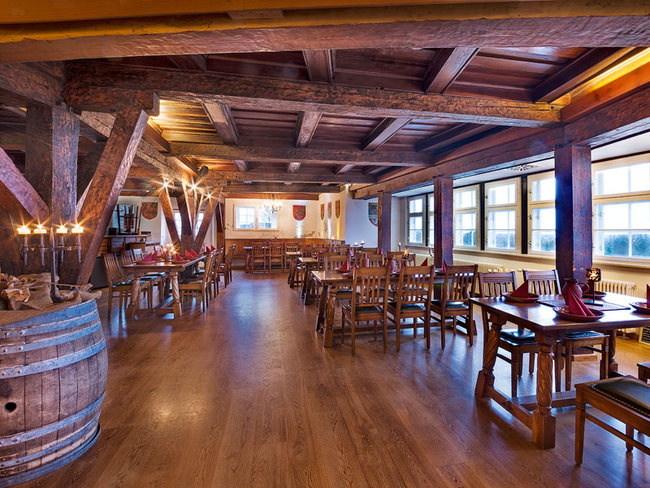 Café im Wurz- & Krautgarten