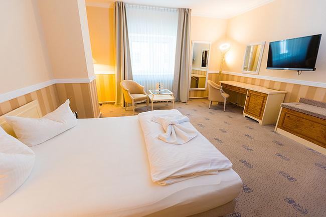 französisches Zimmer 115