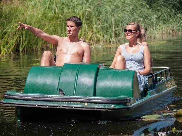 Aktivitäten und Ausflugsziele